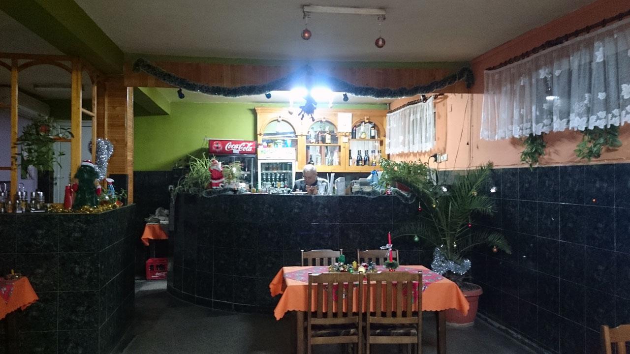 Ресторант СухинДол с.Белимел
